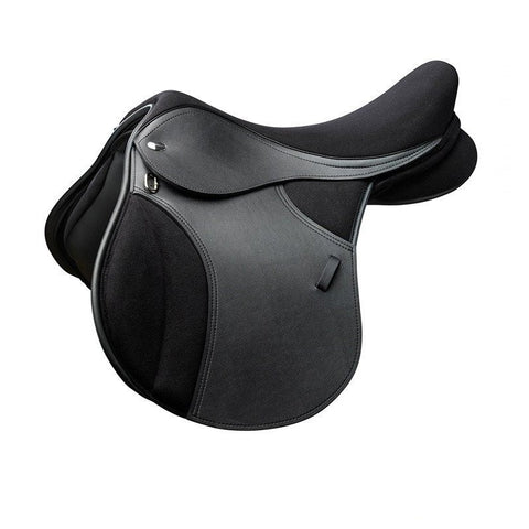 T4 Pony Club Saddle