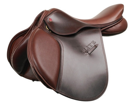 Elite Close Contact Saddle