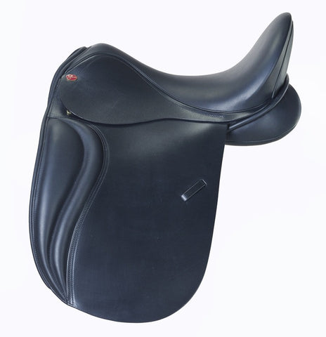 Jeffries Sport Dressage