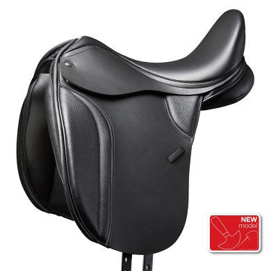 T8 Dressage Low Profile - Moveable Block