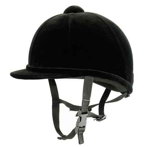 Young Rider Hat