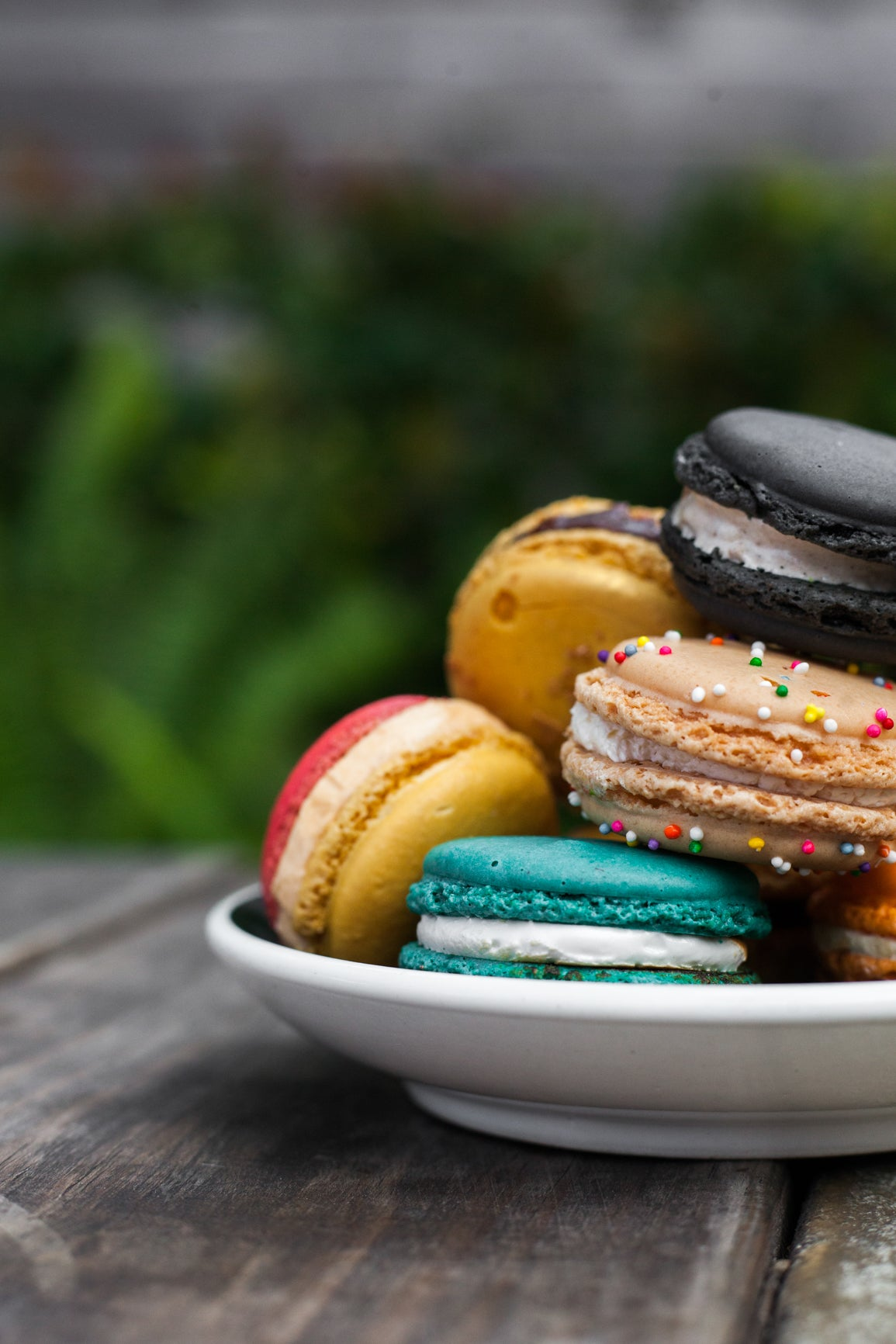 Order French Macarons Online