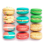 Classic Box -Create your own macaron box  - [Ma-Ka-Rohn] Miami - 1
