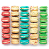 Party Box -Create your own macaron box  - [Ma-Ka-Rohn] Miami - 1