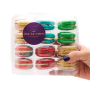 Classic Box -Create your own macaron box  - [Ma-Ka-Rohn] Miami - 3