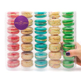 Party Box -Create your own macaron box  - [Ma-Ka-Rohn] Miami - 3