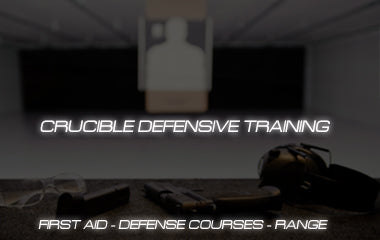 Crucible Defensive Training