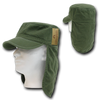 Military Clothing Cotton Foreign Legion Cap/ Flap Cap Olive2