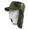 Military Clothing Cotton Foreign Legion Cap/ Flap Cap Woodland