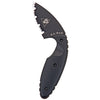 Ka-Bar TDI Law Enforcement Knife- Serrated Blade