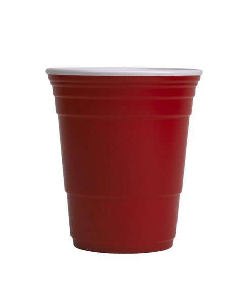 RED CUP LIVING- 18 OZ. CUP