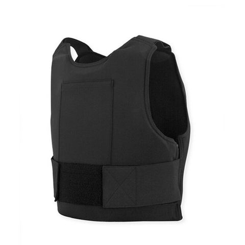TacProGear Soft Armor Concealable Vest (Carrier Only)
