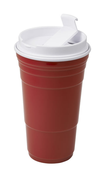RED CUP LIVING- 20 OZ. INSULATED TUMBLER