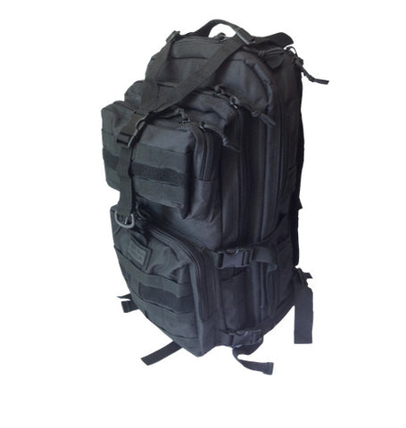 Death Dealer Tactical VENOM 48 Hour Assault Pack Black