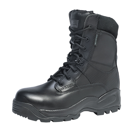 5.11 Tactical Women's A.T.A.C. 8 Shield - Black