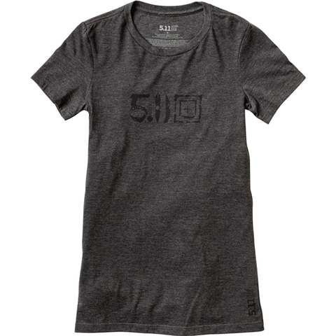 5.11 Tactical Women's Knife Fight T-Shirt