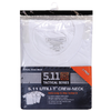 5.11 Tactical Utili-T Crew T-Shirt 3 Pack - White