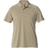 5.11 Tactical Helios Polo - Silver Tan