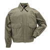 5.11 Tactical 4-In-1 Patrol Jacket - Sheriff Green