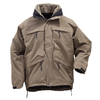 5.11 Tactical Aggressor Parka - Tundra