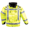 5.11 Tactical 3-In-1 Reversible High Visibility Parka - High-Vis Yellow