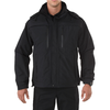 5.11 Tactical Valiant Duty Jacket - Black