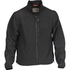 5.11 Tactical Valiant Soft Shell Jacket - Black