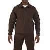 5.11 Tactical Valiant Soft Shell Jacket - Brown