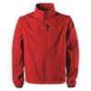 5.11 Tactical Valiant Soft Shell Jacket - Range Red