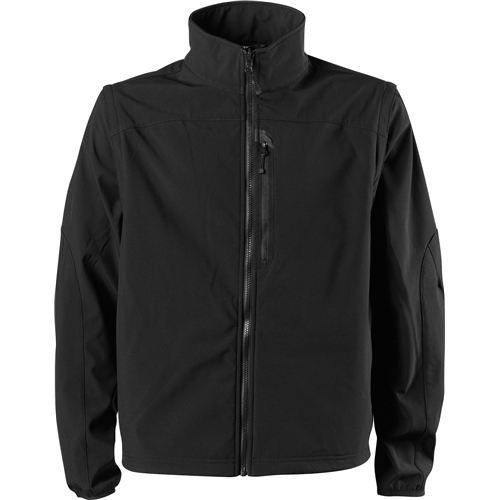 5.11 Tactical First Responder Jacket - Black