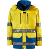 5.11 Tactical First Responder High Visibility Jacket - Royal Blue