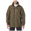5.11 Tactical Approach Jacket - Tundra