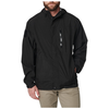 5.11 Tactical Aurora Shell Jacket - Black