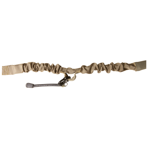 5.11 Tactical Basic Single Point Sling W/ Bungee - Sandstone