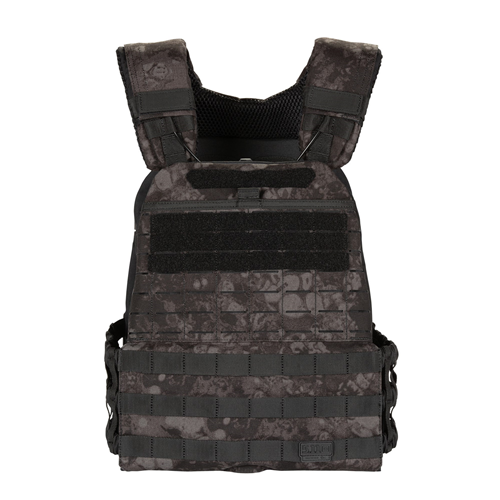 5.11 Tactical Geo7 Tactec Plate Carrier - Night