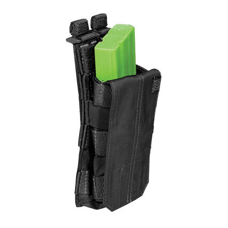 5.11 Tactical Ar Bungee/Cover Single - Black