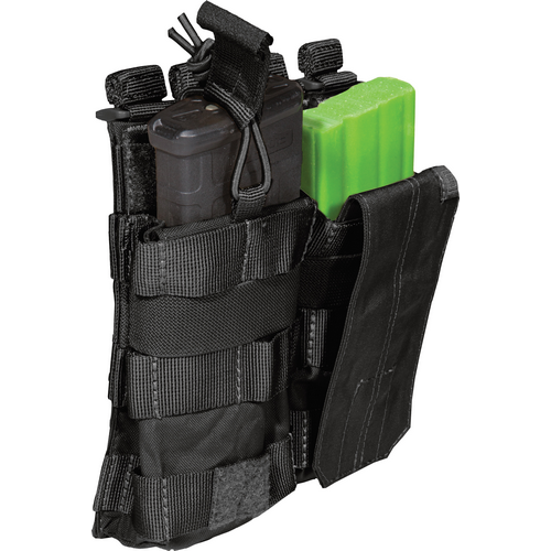 5.11 Tactical Double Ar Bungee/Cover - Black