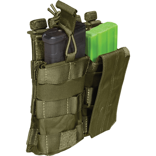 5.11 Tactical Double Ar Bungee/Cover - Tac OD