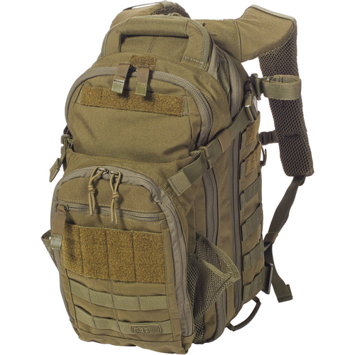 5.11 Tactical All Hazards Nitro - Tac OD