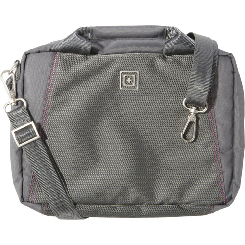 5.11 Tactical Crossbody Range Purse - Storm