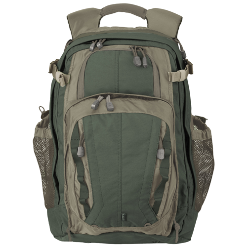 5.11 Tactical COVRT18 Backpack 25L - Foliage