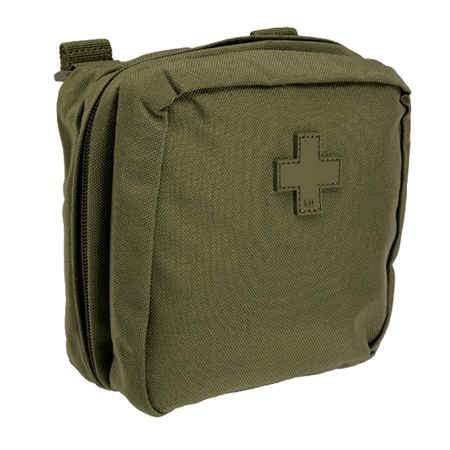 5.11 Tactical 6.6 Medic Pouch - Tac OD
