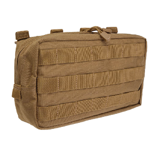 5.11 Tactical 10.6 Horizontal Pouch - Flat Dark Earth