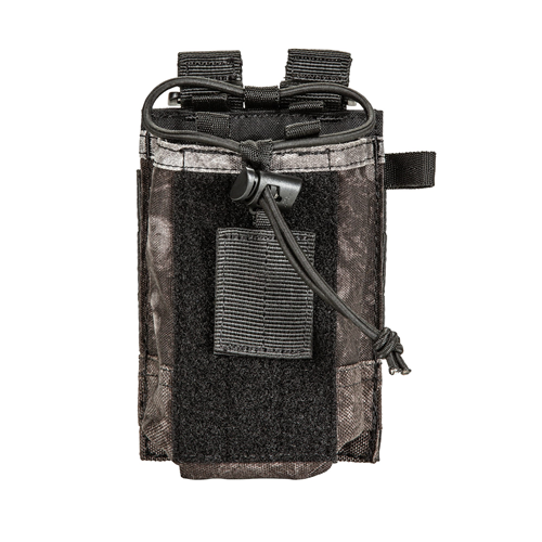 5.11 Tactical Geo7 Radio Pouch - Night