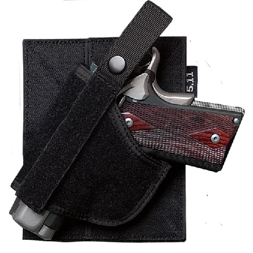 5.11 Tactical Holster-Black