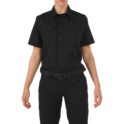 5.11 Tactical Women's Class-B Stryke PDU Shirt - Midnight Navy