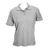 5.11 Tactical Women's Tactical Polo - Heather Gray