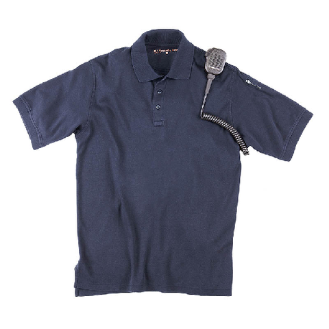 5.11 Tactical Women's Tactical Polo - Dark Navy