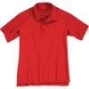 5.11 Tactical Women's Performance Polo - Range Red