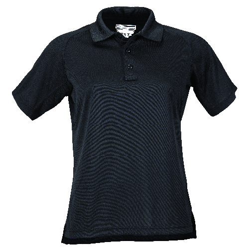5.11 Tactical Women's Performance Polo - Dark Navy